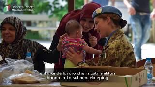 La Difesa vicina a uomini e donne delle Forze Armate