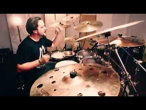 DevilDriver | Not All Who Wander Are Lost | Drum Cover by Chris Bowling
