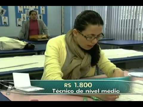 Vídeo Quais os cursos de engenharia que existem