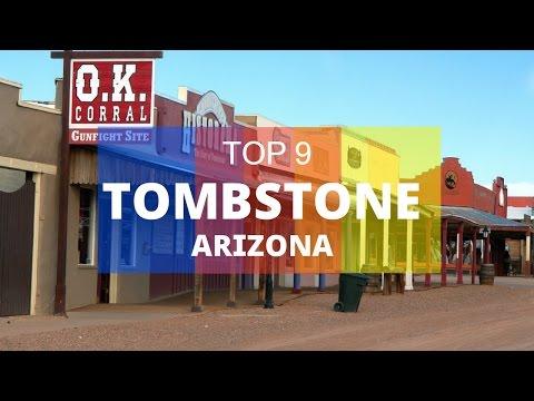 Top 9. Best Tourist Attractions in Tombstone  - Arizona