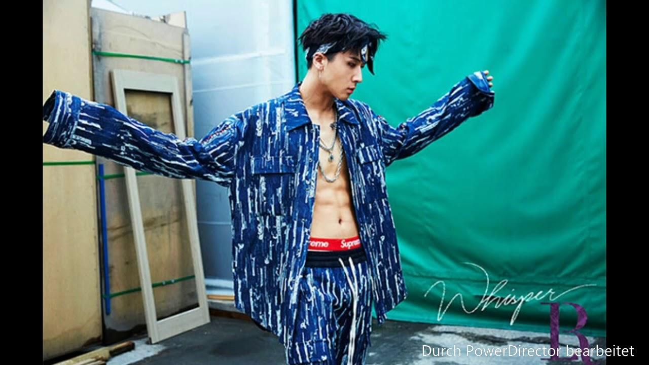 VIXX LR 2nd Mini Album Whisper Concept Photo Naver