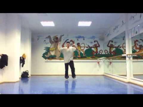 Brianna Feat. Flo-Rida - Boom Shaka - Choreo by Javi Cuervas