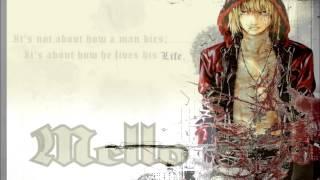 Death Note- Mello