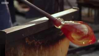 1/2 Handmade: Glass (Ep1)