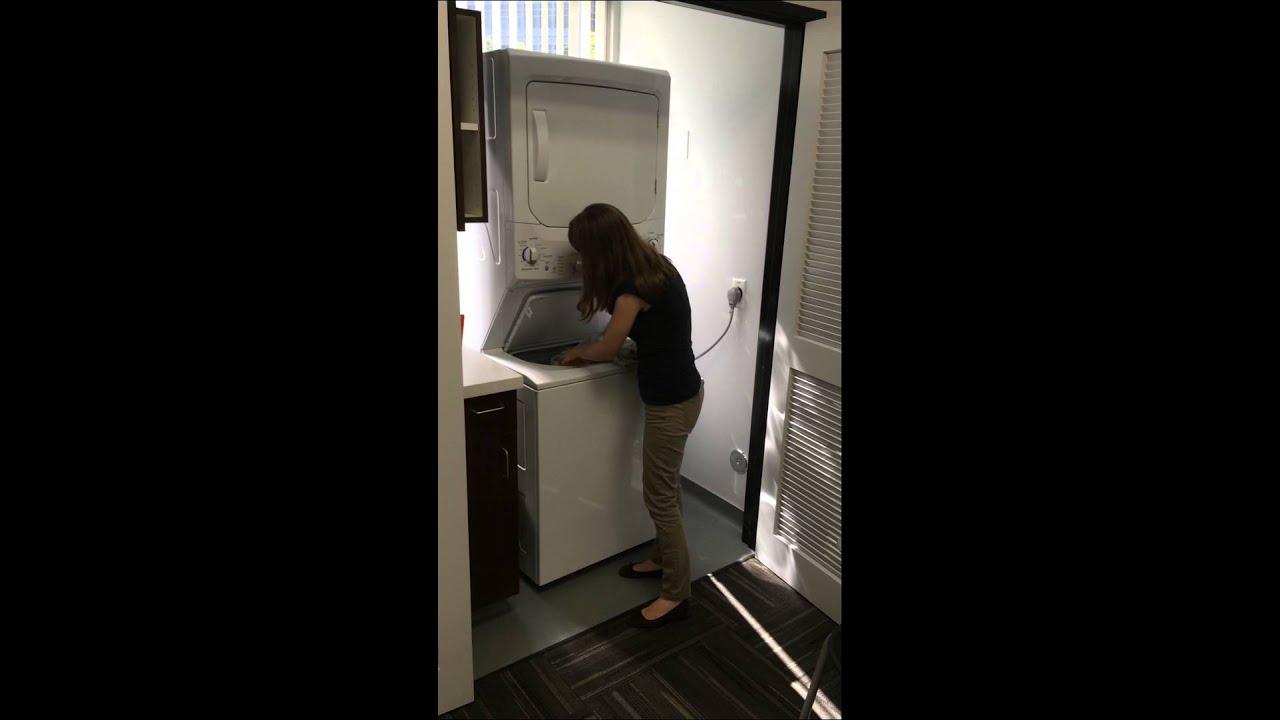Usc Ot 501 Activity Analysis Laundry Youtube
