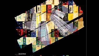 Jordan Butler - 04. Beats In Our Sleep ft Baill & Blasfima Sinna [Selective Perception 2013]
