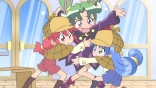 anime tickling hutago gyu ep33