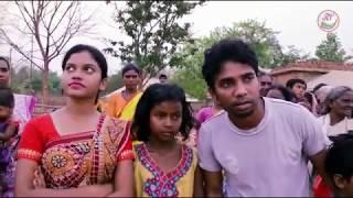 New Santali Song 2016 Amma Dhonga Re  @ JACK SAREN