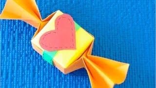 DIY. ♡Идеи для Подарков на День Влюбленных и День Рождения.♡♡♡