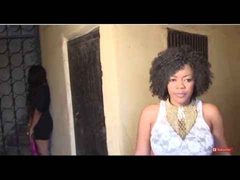 """Oops!!! Ebube Nwagbo And Eve Esin Are Dating The Same Man In """"Brother"""