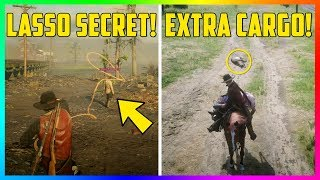 15 Helpful Tips & Useful Tricks That Will Make You A MUCH BETTER Outlaw In Red Dead Online! (RDR2)