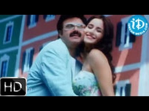 Mallelona Illeyarra Song - Allari Pidugu Movie | Balakrishna | Katrina Kaif | Charmy