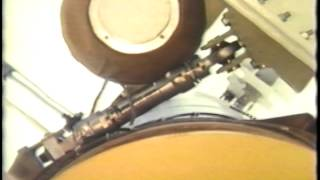 SRB Jettison Tests 1-3, 1991 HACL Video 00009