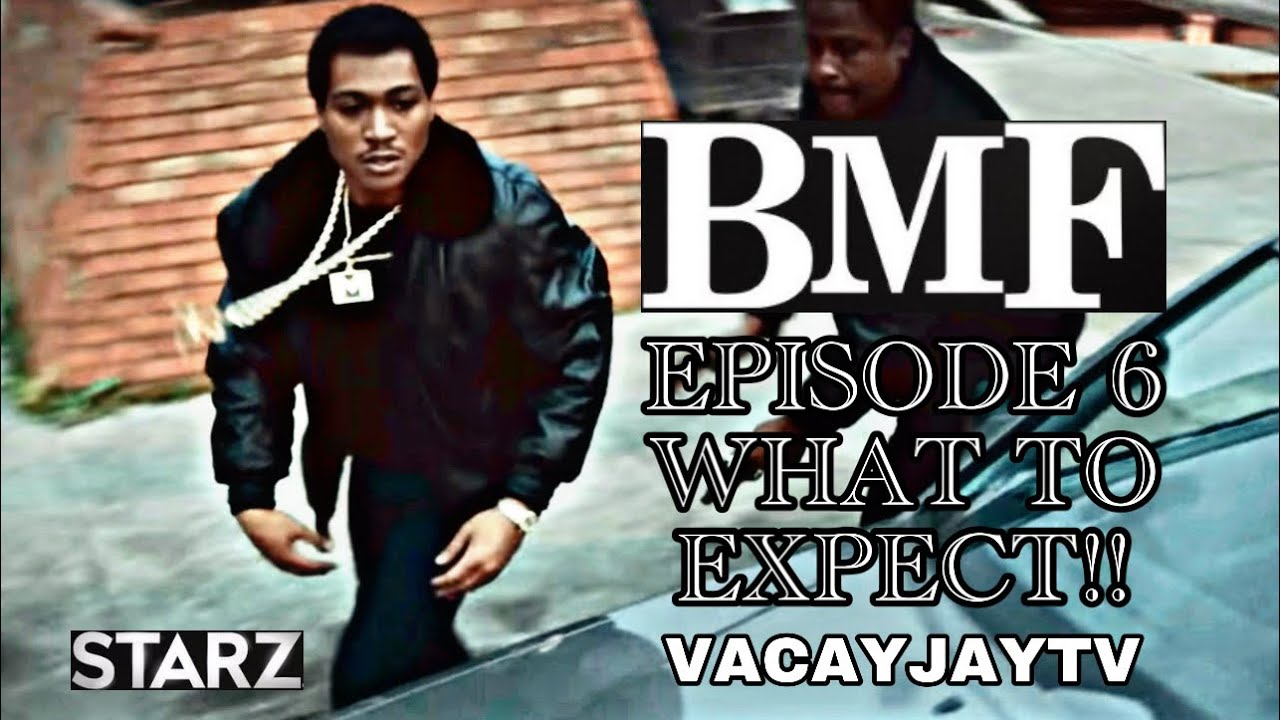 Download BMF SEASON 1 EPISODE 6 WHAT TO EXPECT!!