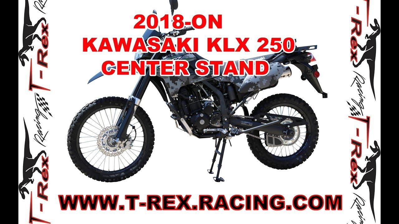 KLX 250 S Lowering Link Links Kit Adjustable 2011 2012 2013 2014 2015 2016 2017