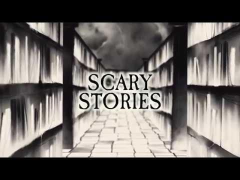 Scary Stories, Alvin Schwartz (Trailer) - Chicago Independent Film Festival