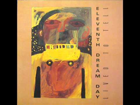 Eleventh Dream Day - It's Not My World (1991)