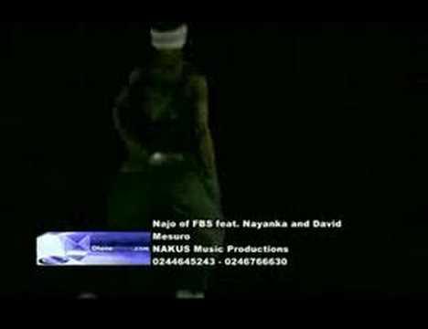 Najo (Former FBS) - Mensuro