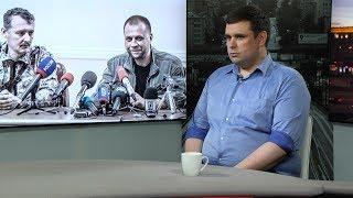Зачем Навальному дебаты со Стрелковым?