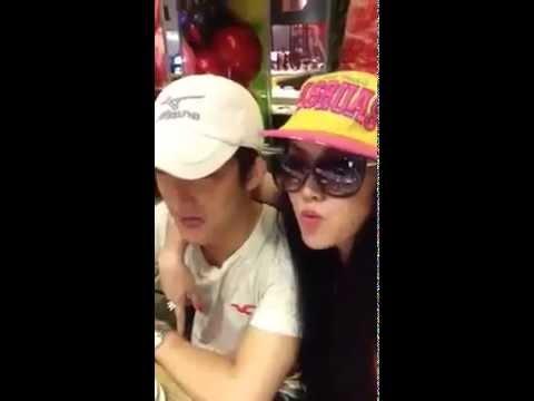 Chết cười với clip Phi Thanh Vân khoe phi công trẻ =))=))=))
