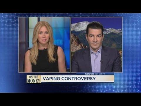 E-cigarette's Teen Epidemic