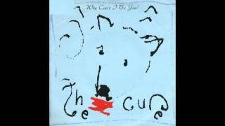 The Cure     A Japanese Dream  (Extended Mix)
