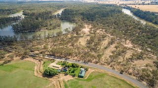 Torrumbarry - A Murray River Lifestyle Awaits