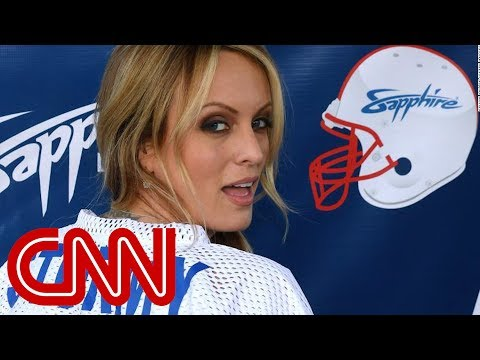 Is Stormy Daniels more media savvy than Trump?