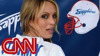 Is Stormy Daniels more media savvy than Trump? thumbnail