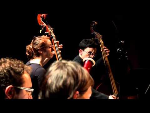 Geneva Camerata - Stravinsky - Dumbarton Oaks