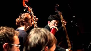 "Geneva Camerata - Stravinsky - ""Dumbarton Oaks"""