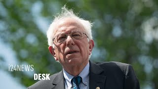 20 Democratic Candidates in 2020: Bernie Sanders