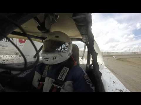 Aztec Speedway: B-Mod feature 04/09/16