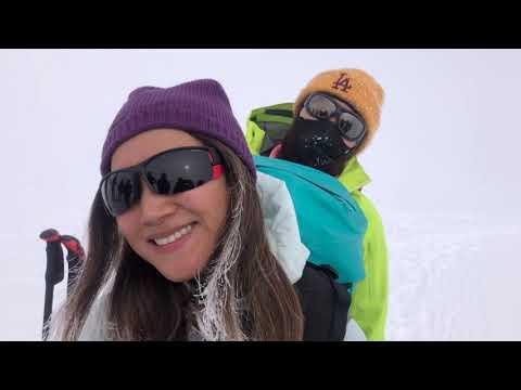 Antarctica - Endless Sun