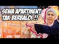 BONDA KE LONDON Part 3 : Apartment cikai di London