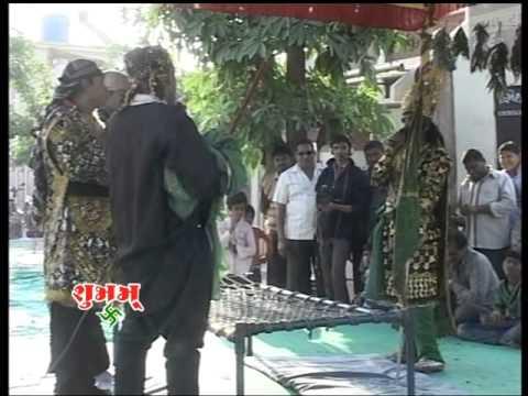 Jay Naklank Nejadhari Ramamandal Green Park Rajkot Part - 27