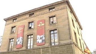 El Instituto Cervantes en Munich (2003)