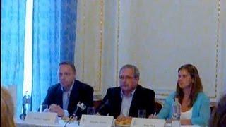 Országos Borbíráló Bizottság - Országkóstoló - Horkay András - Kiss Eliza ... 2.