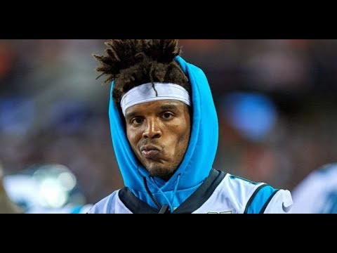Panthers QB Cam Newton plans to have foot surgery