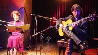La Guitarra ~ El ruiseñor (The Nightingale) 「ラ・ギターラ/ガルシア...