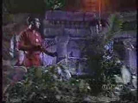 WMAC Masters - Ninja Challenge (Part 1)