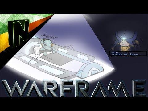 Felébred a Warframe közösség? thumbnail
