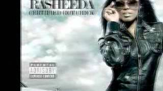 Watch Rasheeda Badder video