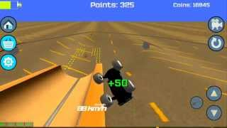 rc car hill racing 3d v1 6 ios android free driving game monster truck