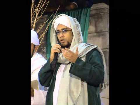 Nurul Musthofa - Ya allah Lana Bil Qobul ( Versi Gambus ).wmv