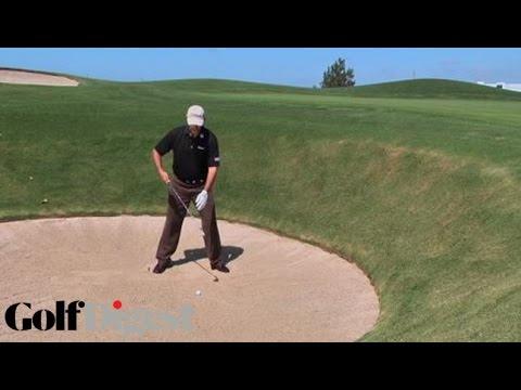 Stan Utley's Bunker Do's & Don'ts-Bunker Play-Golf Digest