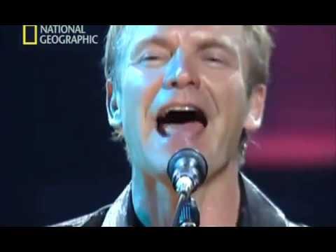 """Documental """"Mi Cerebro Musical"""" con Sting"""