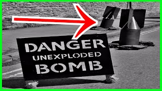 SHOCKING WW2 ERA CACHE DISCOVERED IN USA   WWII METAL DETECTING FINDS & BATTLEFIELD PHOTOS
