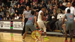 Brandon Williams ERUPTS for 52 points at Crespi HS