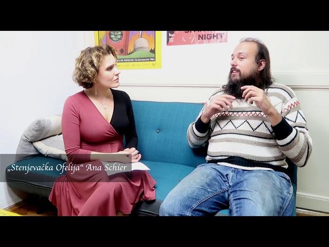 Kolokvij - Psihijatrijski diskurs u Hrvatskoj na prijelazu stoljeća (Vinko Drača)